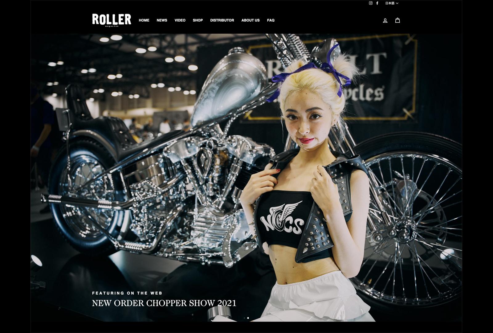 ROLLERmagazine2021